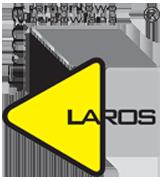 Laros logo